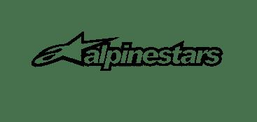 Logotipo de Alpinestars