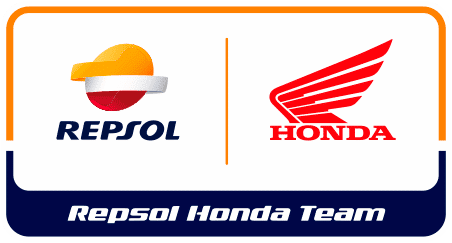 Logotipo Repsol Honda Team